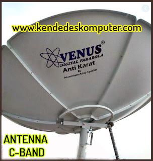Antena C-Band Venus