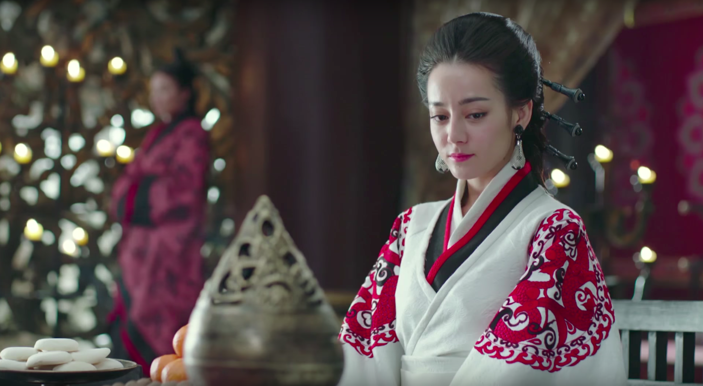The King's Woman: Episode 21 Recap - DramaPanda