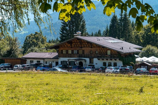 3-Seen-Tour Eibsee – Badersee – Pflegersee | Wandern Garmisch-Partenkirchen 12