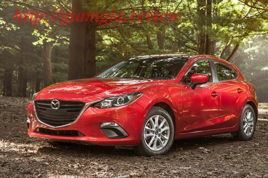 Đăng Ký Lái Thử Miễn Phí Ô tô Mazda