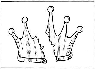 Resultado de imagem para Reino Dividido