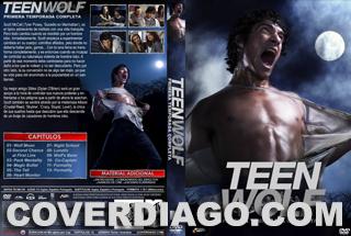 Teen Wolf  - Temporada / Season 01