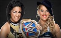 Bayley .vs. Lacey Evans - WWE Royal Rumble 2020