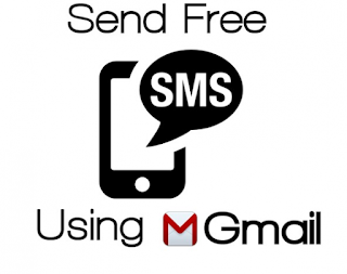 How to Send Text SMS for Free from Gmail Account