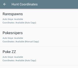 Cara Menggunakan Poksniper versi 1.3 di Android