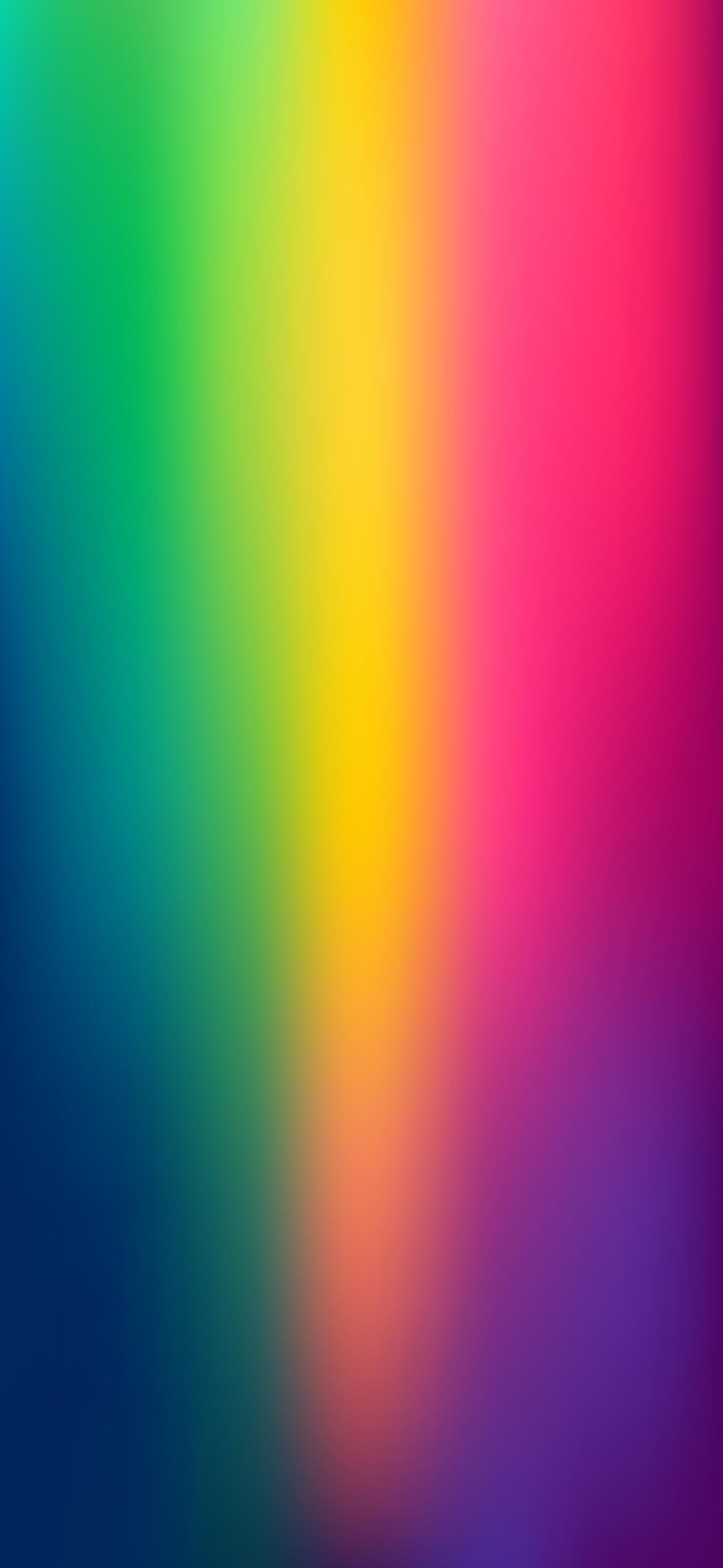 pride rainbow colorful gradient