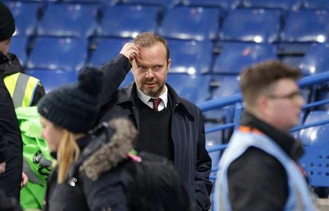 Tin mới nhất: MU chính thức không mua Sancho, sếp lớn Dortmund khẳng định 2