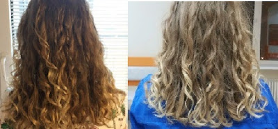 натуральный гель для волос