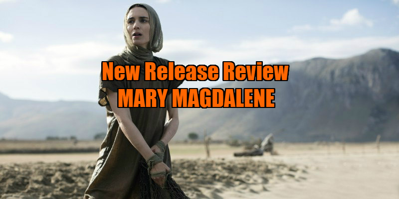 mary magdalene movie review