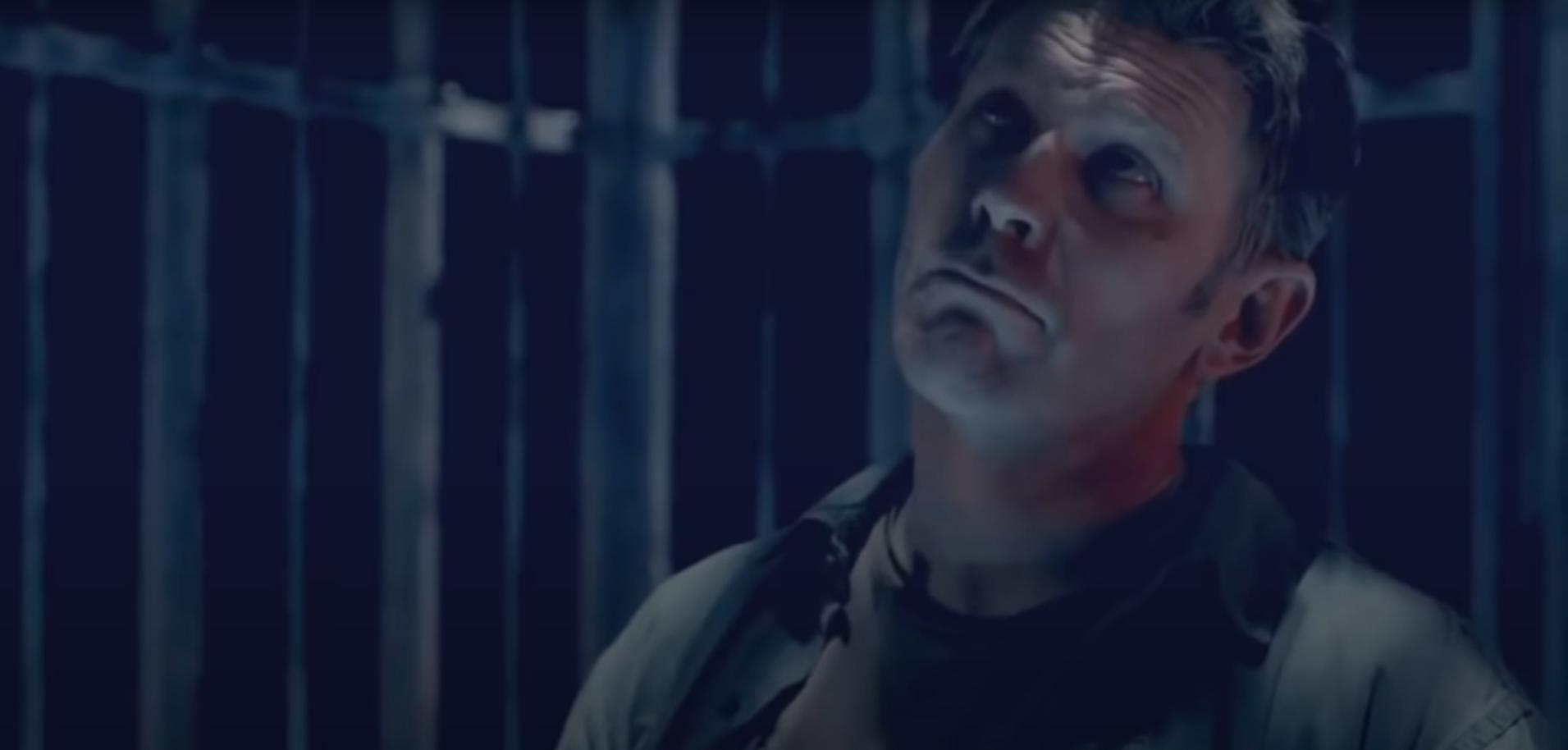 кадр из сериала Сверхъестественное Люцифер