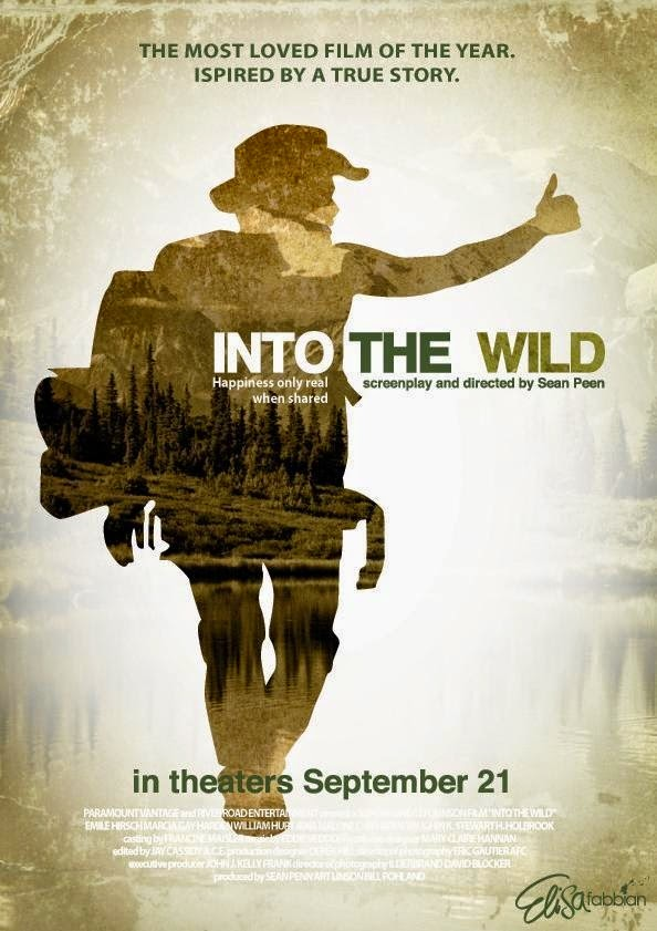 Into the Wild เข้าป่าหาชีวิต [HD]