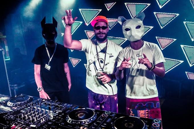 MÚSICA | DJs representam Vitória da Conquista no maior festival da América Latina.