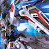 1/100 Full Mechanics Freedom Gundam Ver. GCP - Release Info