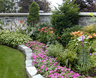 Landscaping For Year Round Color And