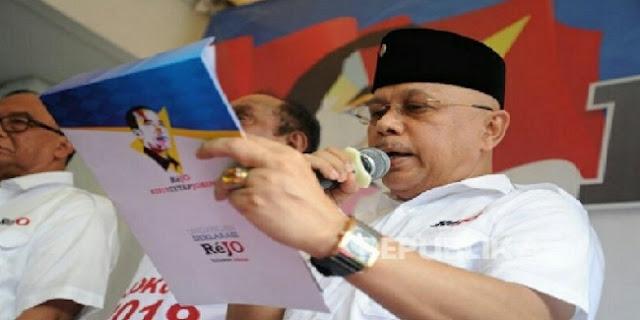 Sosok dari Minang Ini Dianggap Layak Jadi Wantimpres Jokowi