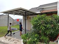 Jasa ganti Atap Alderon di Puspitek Kota Tangerang Selatan
