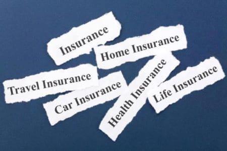 مفهوم شركات التأمين