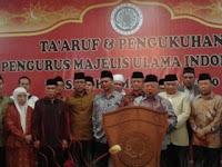 MUI Nyata Bela Ummat Islam, Pengacara Senior :  Ada Skenario MUI Bakal Dilenyapkan!