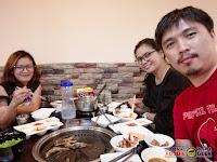 All4U Unlimited Grill & Shabu Shabu, Masinag