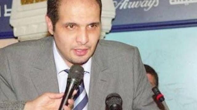وفاة شقيق الرئيس الجزائري المخلوع عبد العزيز بوتفليقة