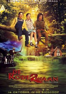 De Rode zwaan (1999)