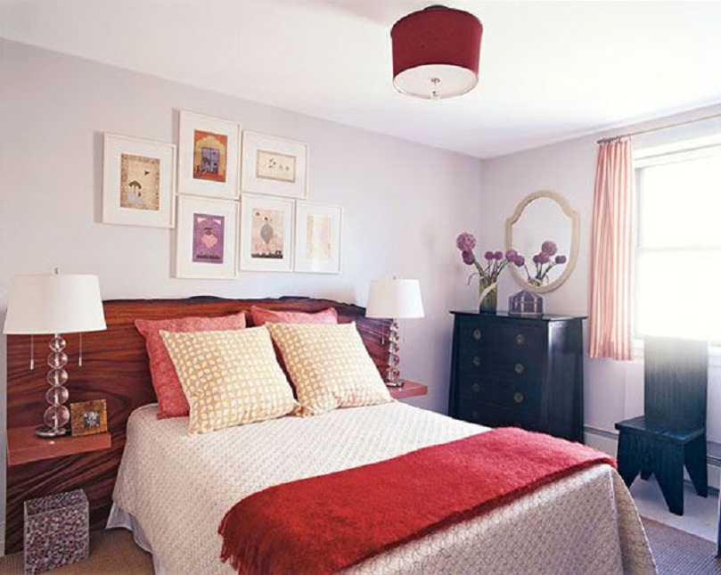 DIY Home Bedroom Remodeling