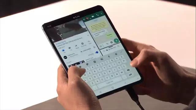 Fitur Baru Android Q