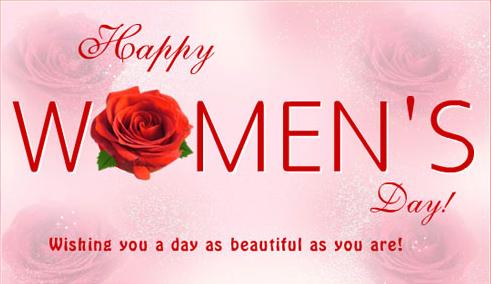 SELAMAT HARI WANITA SEDUNIA | WOMEN'S DAY