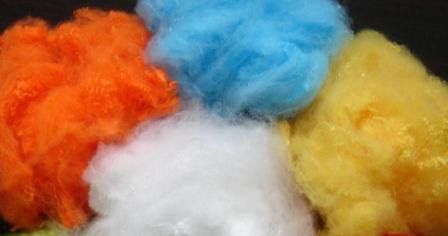How It's Made Recycled Polyester Yarn Manufacturing Process