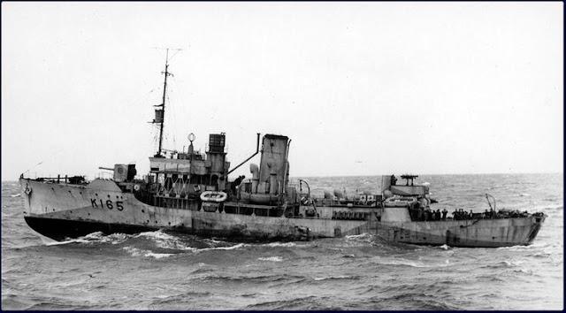 HMCS Battleford, 31 July 1941 worldwartwo.filminspector.com