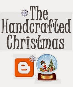 The Handcrafted Christmas