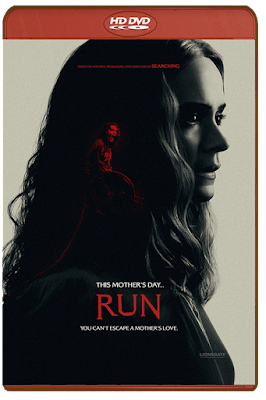 Run [2020] [DVDR BD] [Latino]