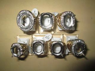 ring stainless harga kodian