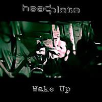 Headplate - 1998 - Wake Up (Demo)