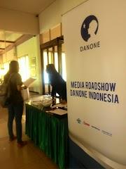 Tentang Program CSR Danone