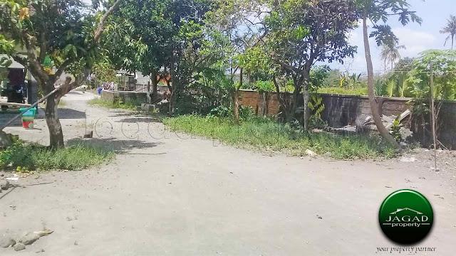 Rumah Kontrakan jalan Palagan Km 8