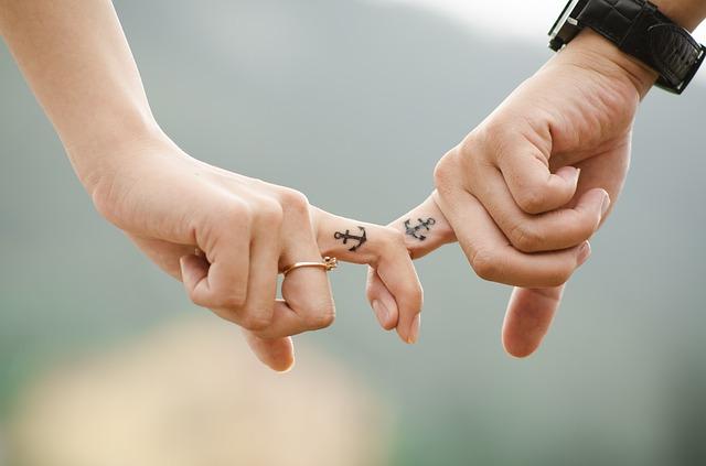 Janji Agar Hubungan Anda Semakin Erat