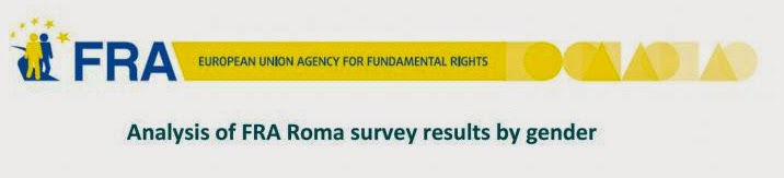 http://fra.europa.eu/en/publication/2013/analysis-fra-roma-survey-results-gender