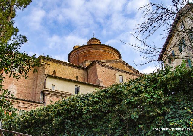 Centro Histórico de Siena, Itália