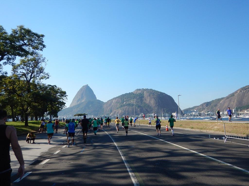 Meia Maratona do Rio Como correr