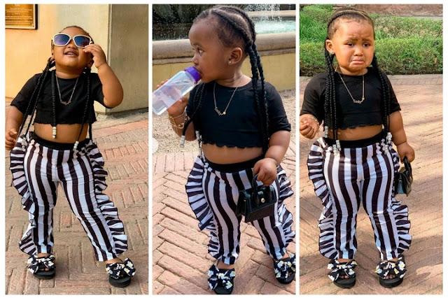 adorable toddler