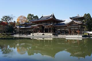 www.fertilmente.com.br - Templo Byodo-in, templos para a nobreza