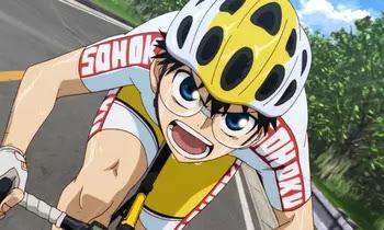 Yowamushi Pedal S02 جميع حلقات انمي Yowamushi Pedal مترجمة و مجمعة مشاهدة و تحميل مباشر