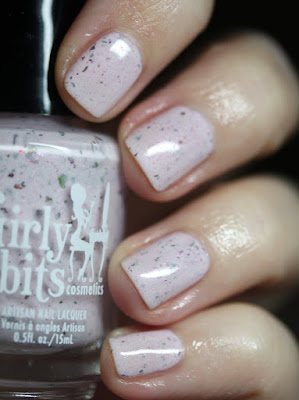 Girly Bits In One Year and Out the Other