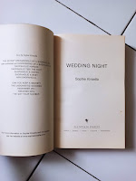 1 Wedding Night - Sophie Kinsella