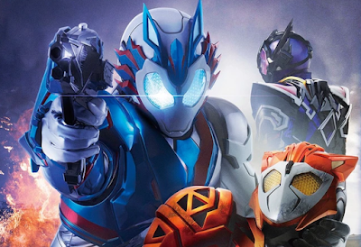 Zero-One Others: Kamen Rider Vulcan & Valkyrie Spoilers Revealed