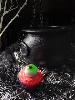 Ojo cupcake