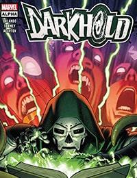 The Darkhold Comic