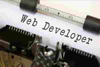 Web developer design. Here are 3 main Web developer design.