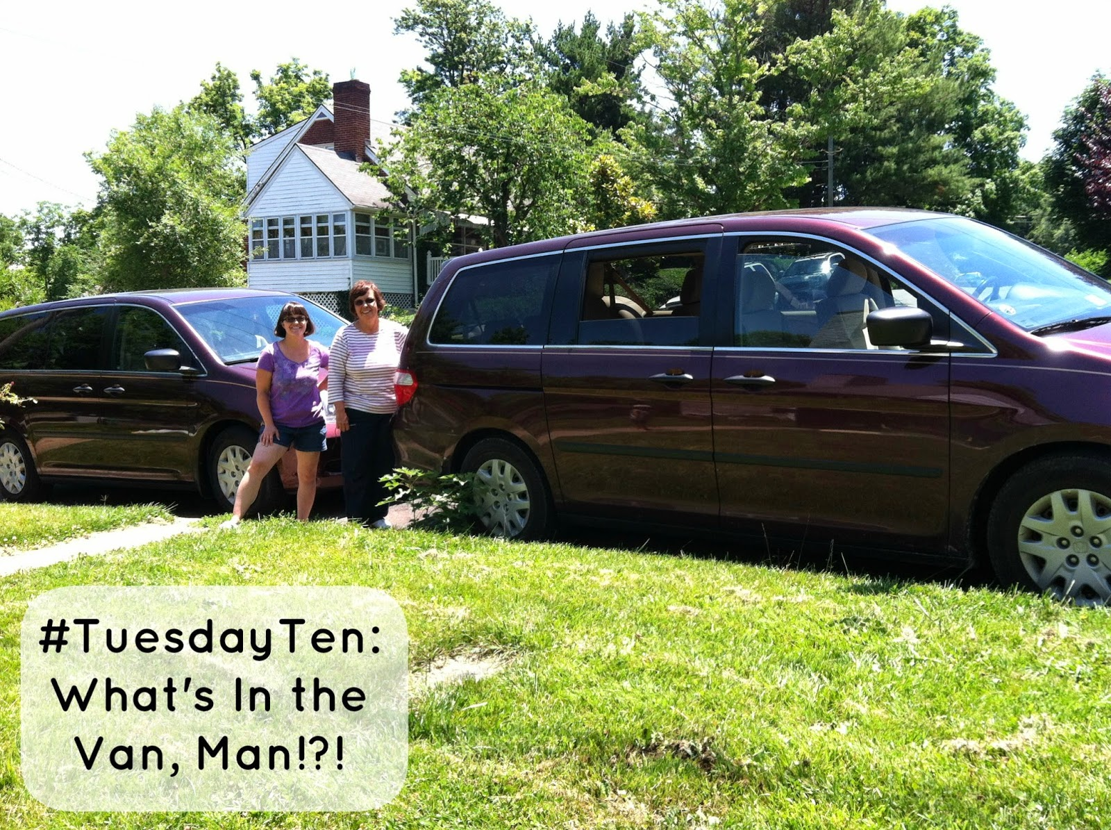http://www.thelieberfamily.com/2014/04/tuesdayten-whats-in-my-van-man.html